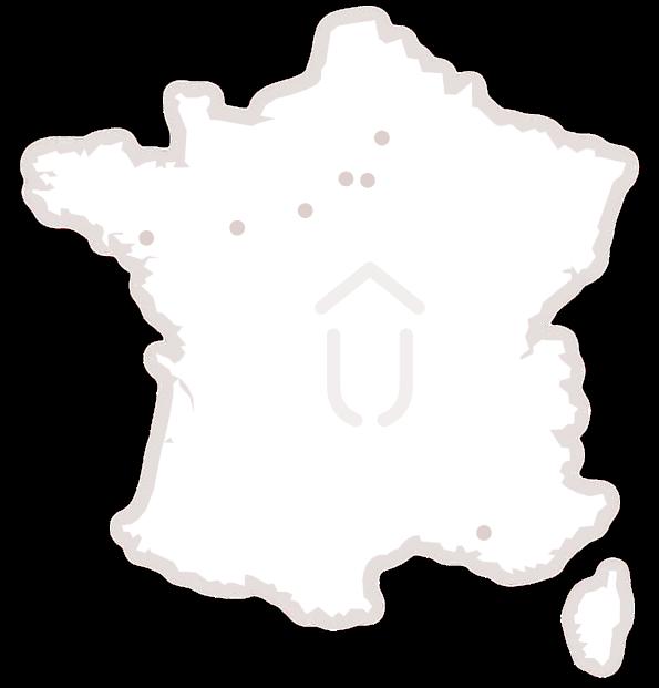 by Cactus en France, lieu de conception et points de ventes